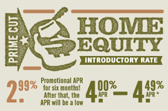 Dupaco Home Equity Loan