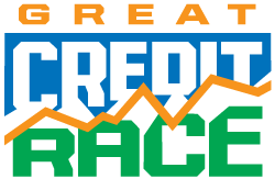 No credit? Apply to be a Great Credit Racer today!