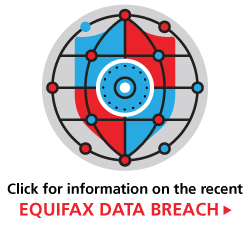 Click for information on the recent Equifax data breach