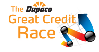 See who won the Dupaco Great Credit Race
