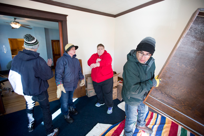 Power of Partnerships Leads to Homeownership for Couple