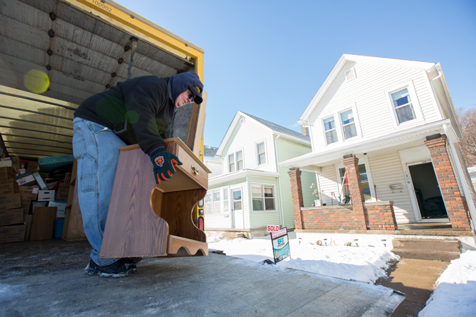 Power of Partnerships Leads to Homeownership