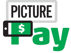 Picture Pay allows you to use your phone to take a picture of a bill!