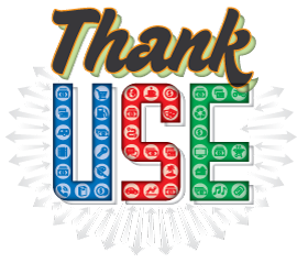 Learn more about Thank Use