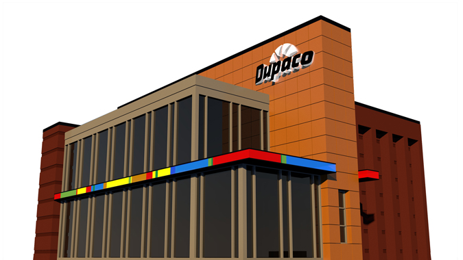 Dupaco Plans Learning Lab Branch in Carroll