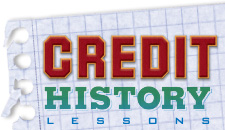 Credit History Lessons