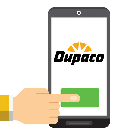 Fallen victim to fraud? Contact Dupaco at 563-557-7600 or 800-373-7600
