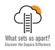 What sets us apart? Discover the Dupaco Difference