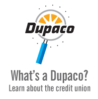 What's a Dupaco? Learn about the credit union