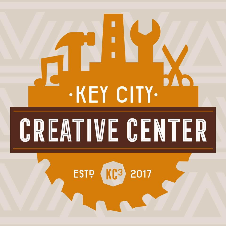 Key City Creative Center
