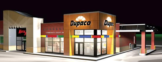 Dupaco's Peosta branch