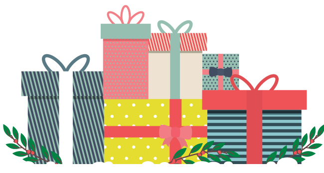 Simplify gift-giving this holiday season