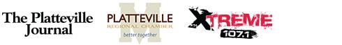 Platteville Garage Sale Sponsors