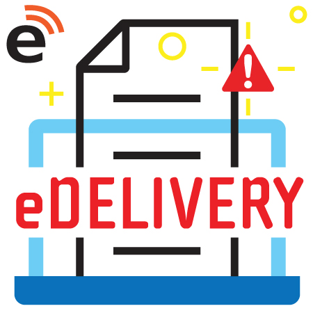 eDelivery Co-opportunity