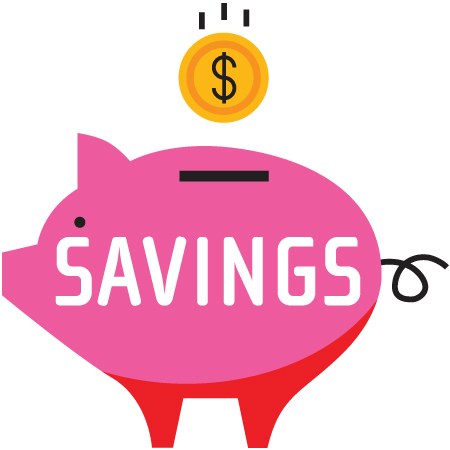 Savings Co-opportunity
