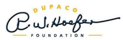 Dupaco RW Hoefer Foundation
