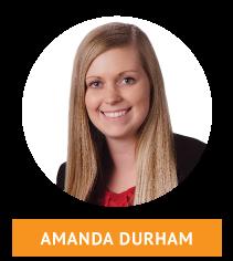 Amanda Durham