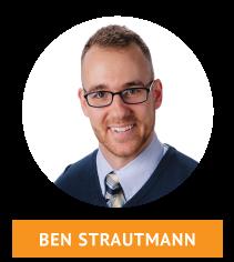 Ben Strautmann
