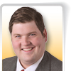 Andrew Houy, Dubuque Credit Union Branch Manager