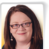 Dawn Kress, Asbury Credit Union Branch Manager