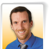 David Schick, Dubuque Credit Union Branch Manager