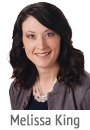 Melissa King