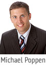 Michael Poppen, Insurance