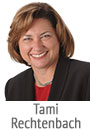 Tami Rechtenbach explains the pitfalls of credit card reward programs