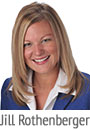 Jill Rothenberger, Vice President of Consumer Lending