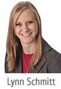 Lynn Schmitt, IRA Coordinator